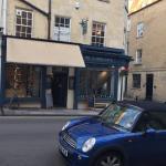 Barton Street Wine Bar Cafe