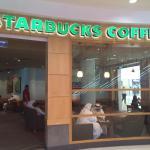 Bilde fra Starbucks Coffee