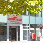 Crowne Plaza London - Docklands