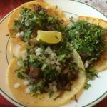 Foto Tania's Mexican Restaurant