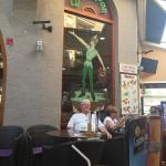 Photo de Cafeteria Pasteleria Peter Pan