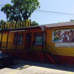 Фотография El Pollo Alegre Restaurant