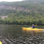 Photo de Chamberlain Canoes