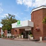 Holiday Inn Basingstoke