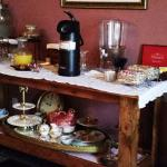 Photo de Heritage House Inn Bed and Breakfast