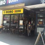 Photo of Mo-Mo Sushi House