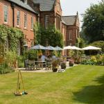 Photo of Nunsmere Hall Hotel