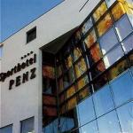 Photo de Penz Hotel West