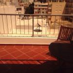 Foto de Hotel Santa Maria Faro