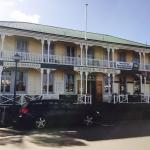Harbour View Hotel Bar and Restaurant