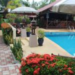Foto de Baan Sukreep Resort