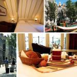 SIngel Hotel impression
