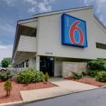 Motel 6 Kansas City
