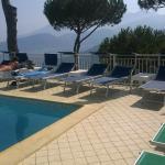 Hotel Villa Fiorita Foto