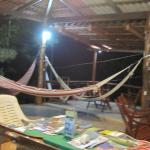 Area de descanso