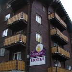Hotel Garni Bergheimat Foto