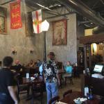 The Abbey Inn, in Denton, TX