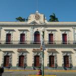 Federal Palace