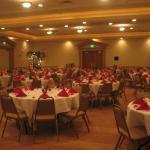 Carson City Plaza Event Center