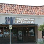 Spin Pizza