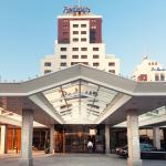 Radisson Sas Hotel, Astana