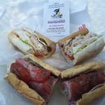 Billy's Subs