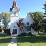 Little Church of the Crossroads