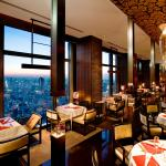 Mandarin Oriental ,Tokyo SENSE