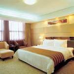 Bild från Union Alliance Atravis Executive Hotel
