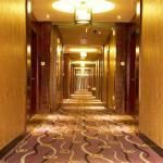 Beihaidao Hotel Guangzhou Weijing