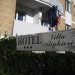 アール ヴィラ アリギエリ ホテル