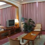 Photo de Tai Long Hong Rui Hotel