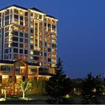 Suzhou Taihu Golf Hotel