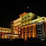 Photo of Century Mandarin Hotel