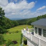 Views from Green Mountains Inn