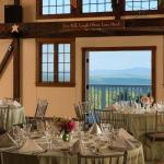 Vermont Barn Weddings at Crisanver House