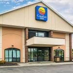 Photo de Comfort Inn Rochester Monroe Avenue