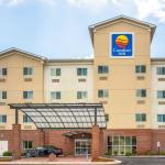 Photo of Comfort Inn Huntsville