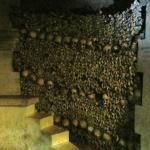 Catacombes des Paris