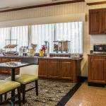 Comfort Suites Canton Foto