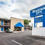 Rodeway Inn Rahway