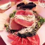 Photo de Le Cafe Italien