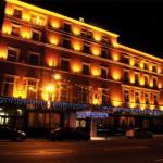格蘭維爾酒店