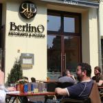 Fotografija – ristorante berlino