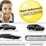 West Hollywood Limousine