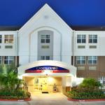 Candlewood Suites Galveston