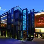 Pa Zhou Hotel
