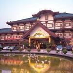 Regal River Hot Spring Resort