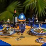 La Palapa Restaurant - 100% gluten free