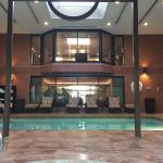 Fantastic place, relaxing rooms and beautiful garden and pool area. Defiantly will recommend to